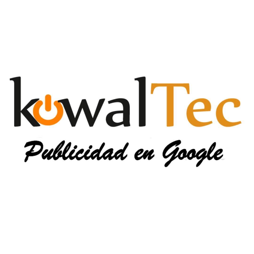 kowaltec. Publicidad en Google